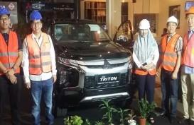 Bisnis Pertambangan Membaik, Mitsubishi Penetrasi Pasar Kalimantan
