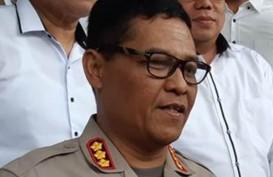 Seorang Ibu Rumah Tangga Biayai dan Buat Ketapel untuk Gagalkan Pelantikan Jokowi-Ma'ruf