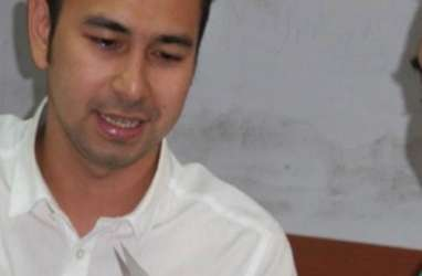 Raffi Ahmad Istirahat dari Dunia Hiburan