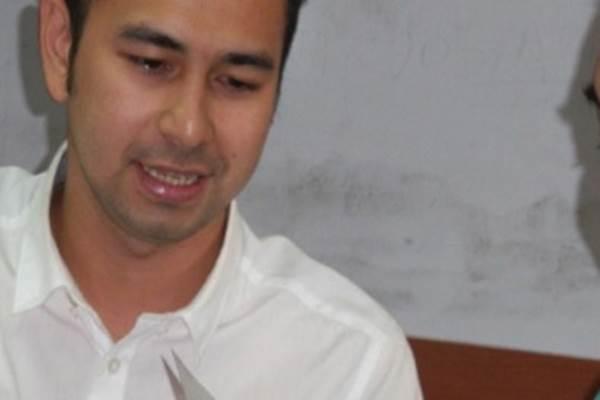 Raffi Ahmad - Antara