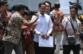 Komunitas Pengemudi Ojek Online Dukung Nadiem Makarim Jadi Menteri