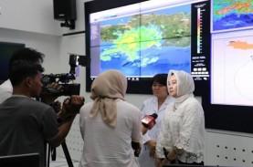 Kabar Baik, BMKG Prediksi Tak Ada Indikasi El-Nino…