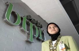 Kuartal III/2019, BTPN Syariah Raup Laba Rp976 Miliar