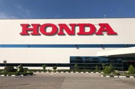 Fokus Pangsa Domestik, Honda Belum Tertarik Jajaki…