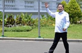Suharso Monoarfa Bicara Road Map, Sinyal Jabat Menteri PPN dan Bappenas