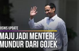 Ini Kata Bos Grab Soal Pendiri Gojek Maju Jadi Menteri