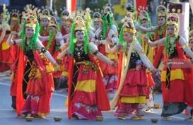 Pemimpin 76 Kerajaan Se-Asean Berkumpul di Baubau, Sultra