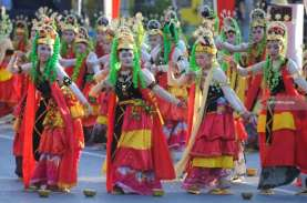 Pemimpin 76 Kerajaan Se-Asean Berkumpul di Baubau,…