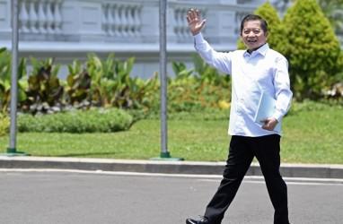 Profil Soeharso, Pengganti Romi yang Dipanggil Jokowi