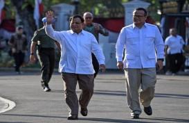 Ketua MPR : Prabowo Kompeten di Bidang Pertahanan, Konsep Gerindra Soal Pertanian Luar Biasa