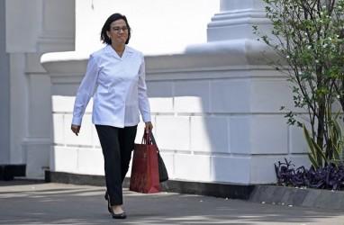 Pegawai Kemenkeu Bersyukur, Jokowi Tunjuk Sri Mulyani Jadi Menkeu