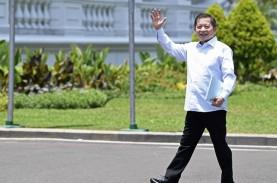 Kalau Terpilih Jadi Menteri, Kata Suharso Monoarfa…