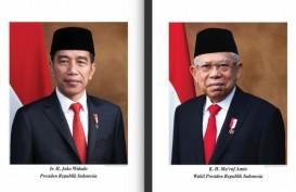 Kabinet Jokowi-Ma'ruf Amin : 6 Wajah Lama Masuk ke Istana Secara Beruntun, Ini Nama-namanya