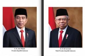 Kabinet Jokowi-Ma'ruf Amin : 6 Wajah Lama Masuk ke…