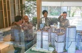 Penjualan Vasanta Innopark Terdorong Ekspatriat Asal Jepang