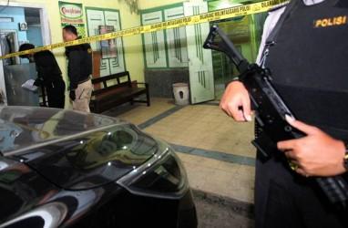 Tim Densus 88 Antiteror Tangkap 4 Terduga Teroris JAD