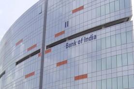 Aset Bank of India Digerogoti Kredit Bermasalah