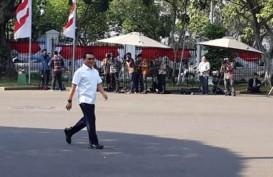 Dipanggil Presiden ke Istana, Ini Karier Panjang Moeldoko di Militer