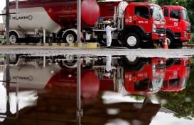 Pipa Pertamina di KM130 Tol Purbaleunyi Meledak, Penyaluran BBM Dihentikan