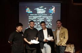 Urban Sneaker Society 2019 Targetkan 30.000 Pengunjung