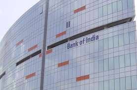 Bank of India Pasang Strategi Perangi Kredit Bermasalah