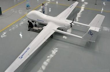 Regulasi Pesawat Tanpa Awak, Kemenhub Manfaatkan Uji Coba Drone Garuda