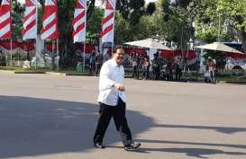 Sofyan Djalil, Sosok yang Sudah Pimpin Lima Kementerian Sejak 2004
