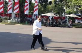Jokowi Tugaskan Sofyan Benahi Reforma Agraria