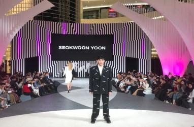 Dua Desainer Muda Korea Selatan Unjuk Bakat di Jakarta Fashion Week 2020