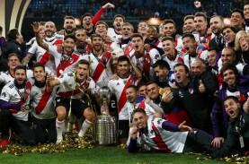 Jadwal Semifinal Copa Libertadores: Boca vs River…