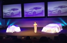 LAPORAN DARI JEPANG, Nissan Pavilion di Yokohama Pamerkan Kemajuan Teknologi Mobilitas