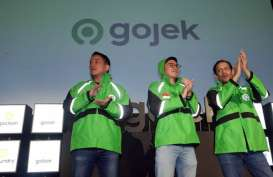 Gojek Tunjuk 2 Co-CEO Gantikan Nadiem, Ini Ragam Sambutan Para Investor