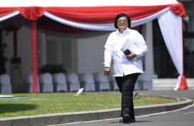 Siti Nurbaya Jadi Menteri LHK Lagi, Pengusaha Kehutanan Sambut Baik