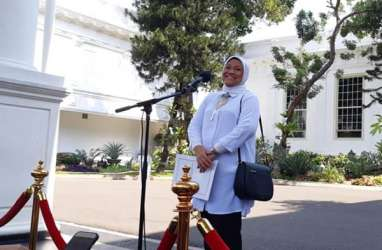 Jadi Menteri Ketenagakerjaan, Ini PR Ida Fauziah yang Belum Dituntaskan Hanif Dhakiri
