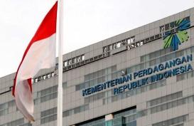 Pergantian Mendag Tak Pengaruhi Agenda Perundingan Dagang Indonesia