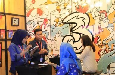3 Indonesia Belum Butuh Teknologi VoLTE