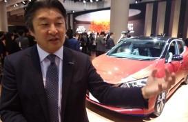 LAPORAN DARI TOKYO MOTOR SHOW : 2020, Nissan Leaf Ramaikan Pasar Mobil Listrik Tanah Air