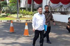 Ini 5 Tantangan Kepala Bappenas Kabinet Indonesia…