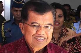 Prabowo Jadi Menhan Kabinet Jokowi, Ini Komentar JK…