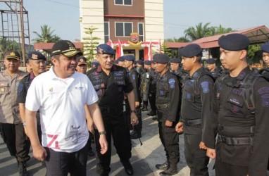 Kabinet Indonesia Maju: Pemprov Sumsel Usulkan Hapus BPHTB