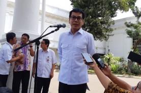Kabinet Indonesia Maju : Ini Pesan JK untuk Nadiem…