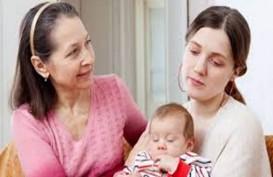 7 Cara Mengatasi Baby Blues