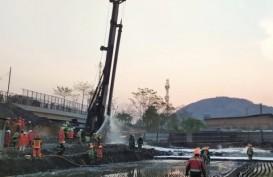 Polisi Periksa Pekerja Proyek di Area Kebakaran Pipa Minyak