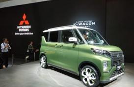 LAPORAN DARI TOKYO MOTOR SHOW : Mitsubishi-Nissan-Renault Perkuat Aliansi