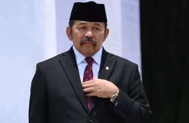 Ini Kepanjangan ST pada Nama Jaksa Agung Burhanuddin, Mengapa Disingkat? Begini Ceritanya