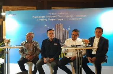Indonesia Properti Expo 2019 Digelar Bulan Depan