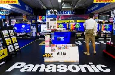 Panasonic Yakini Potensi Pasar Elektronik di KTI Masih Besar