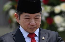 Kepala Bappenas Suharso Monoarfa Jamin Pemindahan Ibu Kota Berjalan Sesuai Rencana