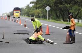 Habiskan Rp766 Miliar, Program Jalan Cantik Jateng Diharapkan Capai Target
