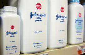 Johnson & Johnson Bantah Bedak Bayinya Mengandung Karsinogen